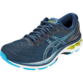 asics Gel-Kayano 27 Schoenen Heren, french blue/digital aqua
